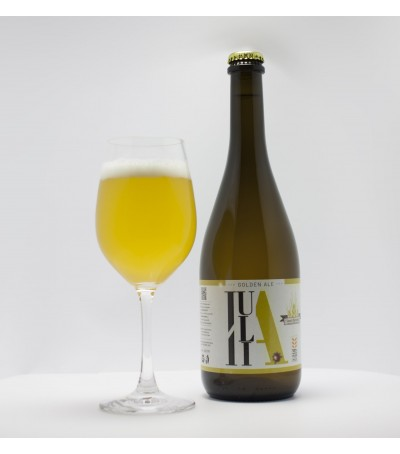 Golden Ale, bionda 4.2 gradi
