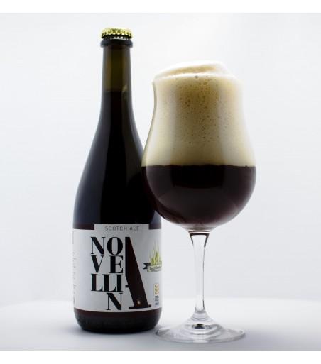 Scotch Ale, Rossa-Brown da 6.7°